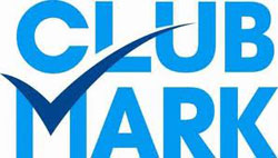 Clubmark-logo