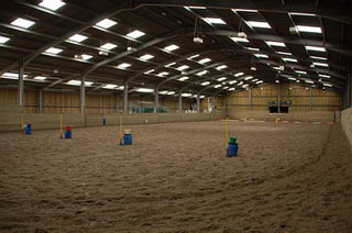 Indoor Arena 2