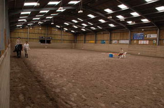 Indoor Arena 1