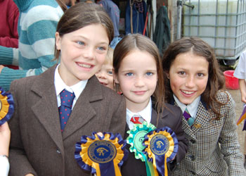 Pony Club 2010