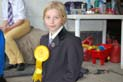 Pony Club camp 2011